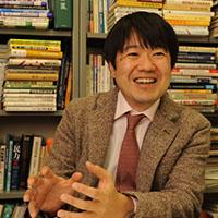 Akihiro Nakamura