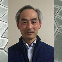 Naoki Sudo