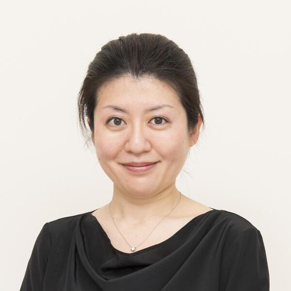 Ryoko Hanada