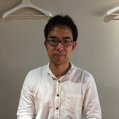Takaharu Saito
