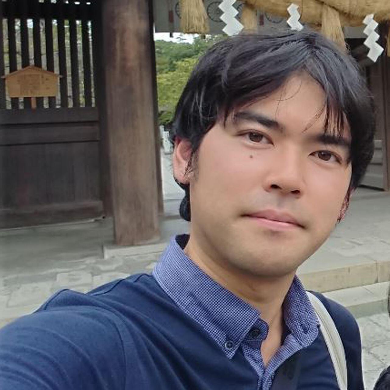 Yusuke Takasu