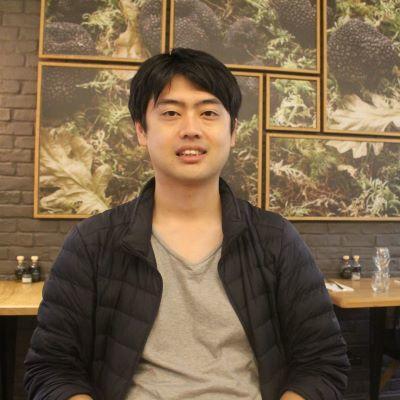 Tomohiro Uozumi