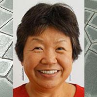 Yasuko Konno Baker