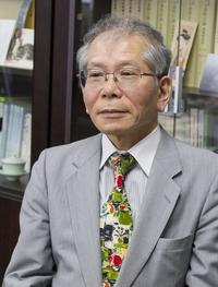 Imanishi sensei