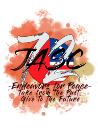 JASC 2020 Logo