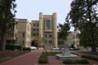 Stephens Hall